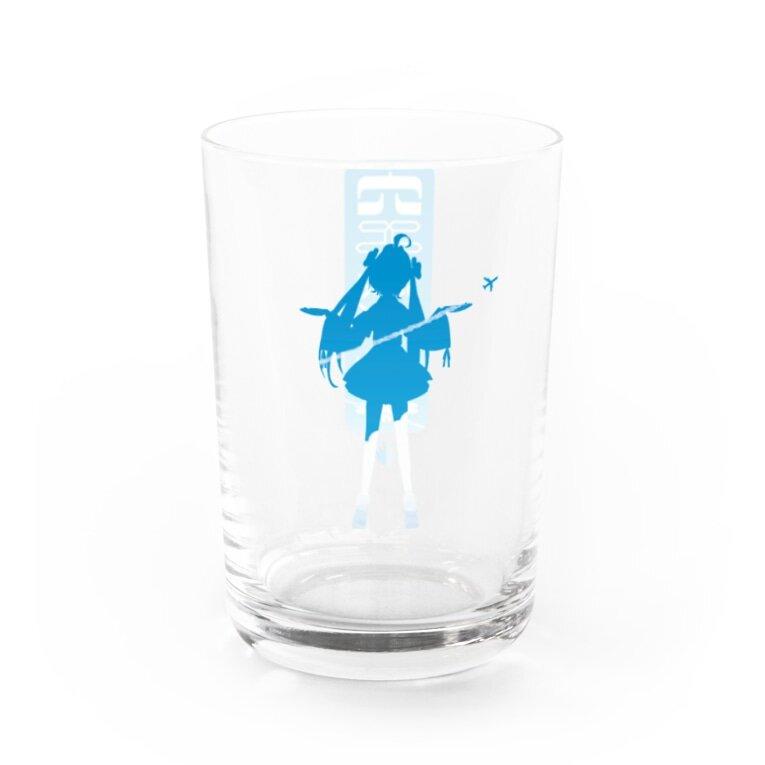 空爽草(そらそうくさ)グラス